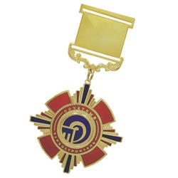 military medal