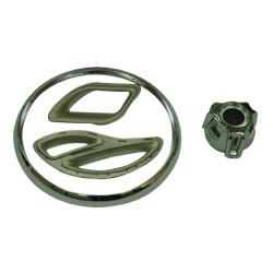 mim custom metal parts