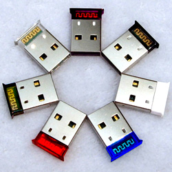 mini bluetooth usb adapters