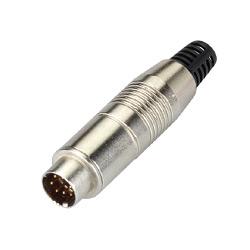 mini din metal plug soldes types