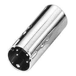 mini din molded plug solder type