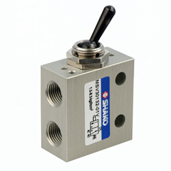 mini mechanical valves