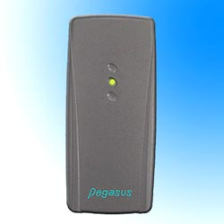 mini model proximity card reader