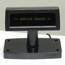 mini powersaving customer display