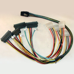 mini sas series cable