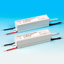 miniature electronic ballasts