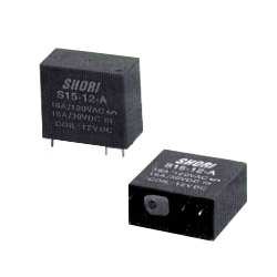miniature relay s15