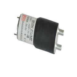 miniature rotary vane pump