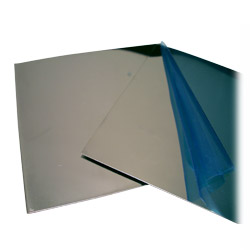 mirror finish stainless steel sheets