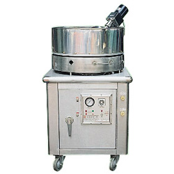 mixing and seasoning machines