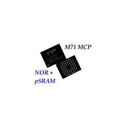 mobile phone mcp solution