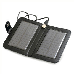 mobile solar charger
