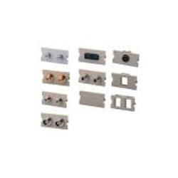 modular inserts