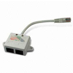 modular y wiring adapter
