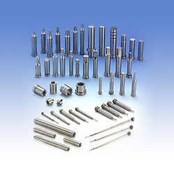 mold/die components