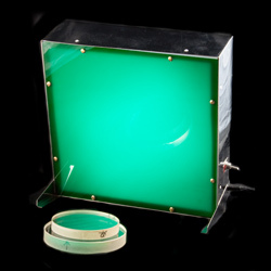 monochrome light sources