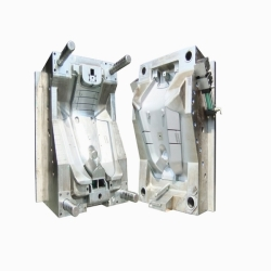 motorcycle parts mold