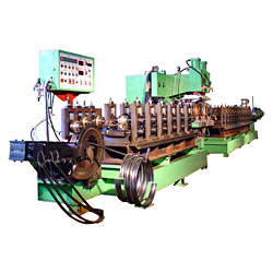 motorcycle rim production line machinery