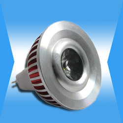 mr16 rgb high power led spotlight