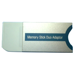 ms duo adapters
