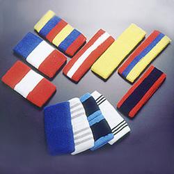 multi colors wristband