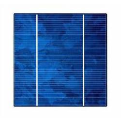 multi crystalline solar cell