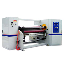 multi functional equipment for special adhesive tape