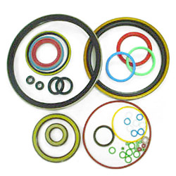 multi heavy duty seals