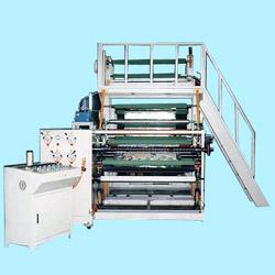 multi layer slitting machines