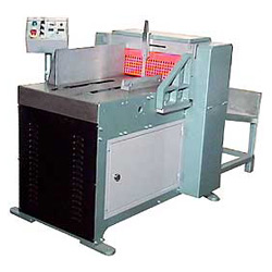 multi line creasing machine