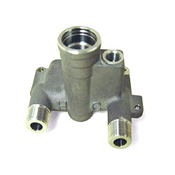 multiford valves