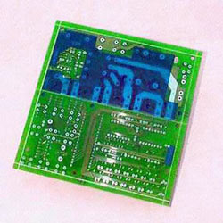 multilayer six layered pcb