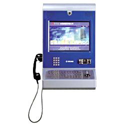 multimedia payphones