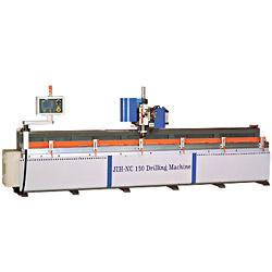 nc automatic drilling machine