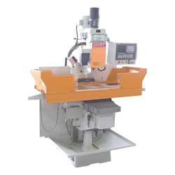 nc knee milling machines