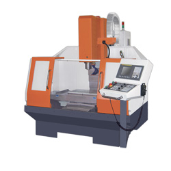 nc milling machines