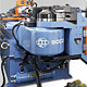 Pipe Bending Machine image
