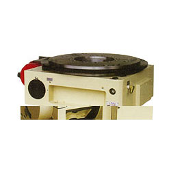 CNC Rotary Tables (Horizontal / Hydraulic Clamping System)
