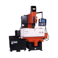 nc serial electrical discharge machines