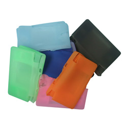 ndsl silicone cases