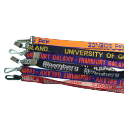 neck lanyards