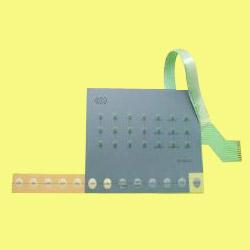 nembrane switches