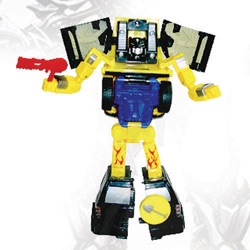 scale new style transformers
