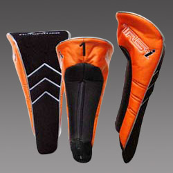 new trs headcover for square drivers