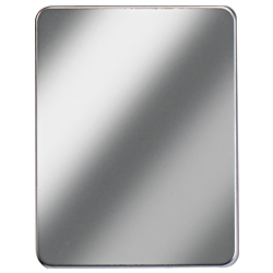 no.8 mirror finish stainless steel sheet