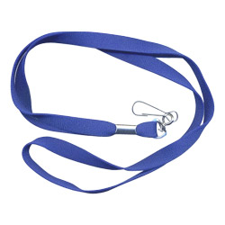 10mm economy non breakaway lanyards