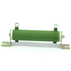 non-flammable wire-wound power resistor
