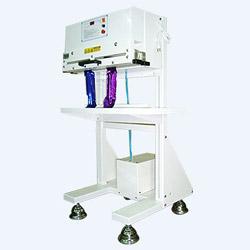 non nozzle vertical sealing vacuum sealer