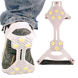 non slip ice treads