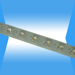 non waterproof superflux rigid led strip